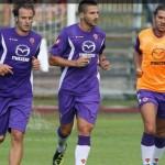 Test Fiorentina