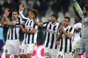 Juventus-Bologna COPERTINA