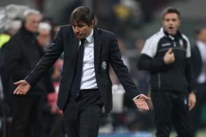 AC Milan vs. Juventus - Campionato Serie A Tim 2011-2012