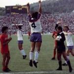 calcio anni 80