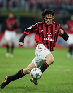 UEFA Champions League: AC Milan v Bayern Munich