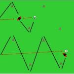rapidità palla varianti 1