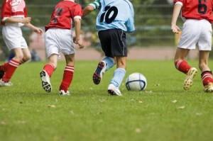 Bambini e pallone 2