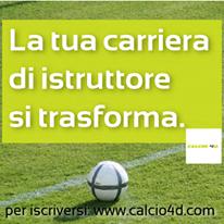 Promo calcio4d