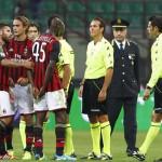 Milan vs Napoli - Serie A Tim 2013/2014