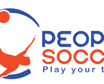 logo people soccer
