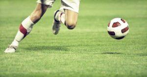 rapidità calcio