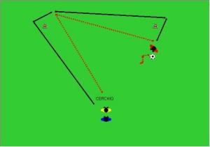 rapidità palla varianti 3