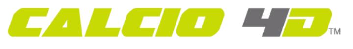 calcio $D banner