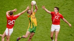 Cork v Donegal - GAA Football All-Ireland Senior Championship Semi-Final