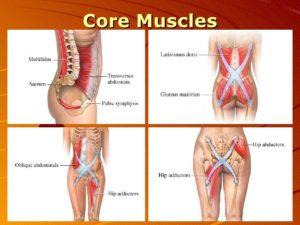 core stability, allenamento funzionale, calcio
