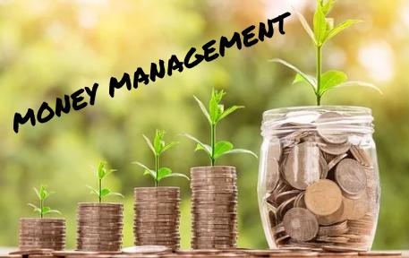 money management betting