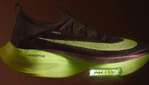 Nike Vaporfly: nuova generazione di record (mondiali) e di
