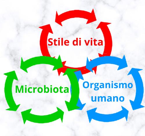 microbiota salute